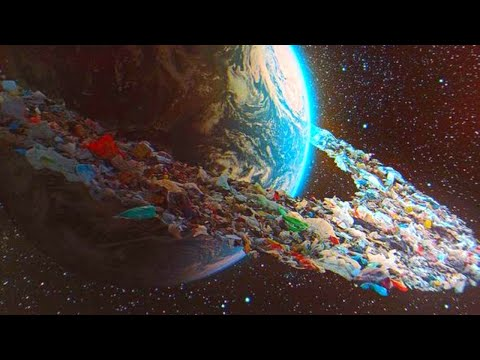 The Truth About Space Junk