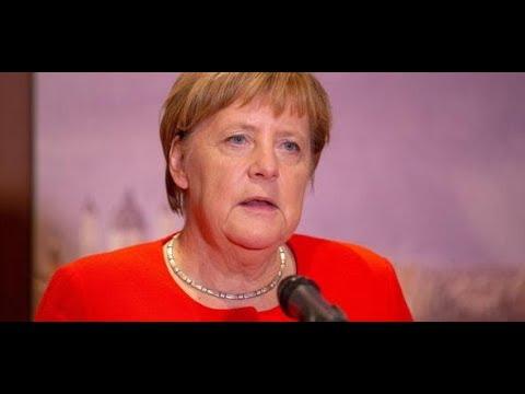 Umfrage: Union und SPD auf Rekordtief – Grüne im Aufwär ...