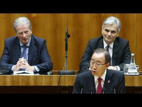 Αυστρία: Εξοργίζουν τα σχέδια της Βιέννης να υψώσει τείχος στα σύνορα με την Ιταλία