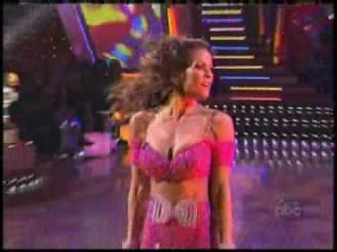 Dancing with the Stars (Episode 7.16 Preview)