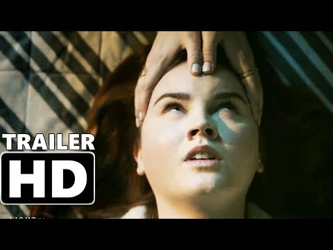 LIGHT AS A FEATHER - Official Trailer (2018) Hulu Horror Series