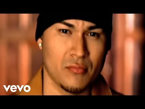 Frankie J - Don't Wanna Try (English Version) (видео)