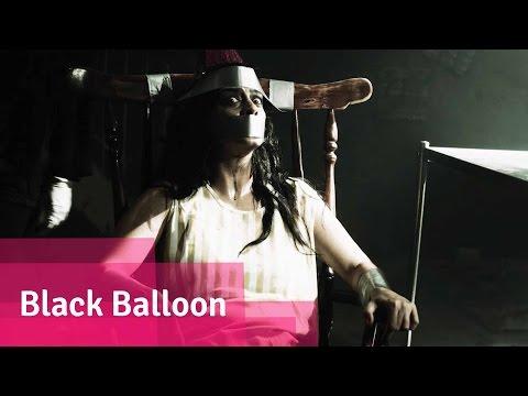 Black Balloon - Israeli Thriller Short Film // Viddsee.com