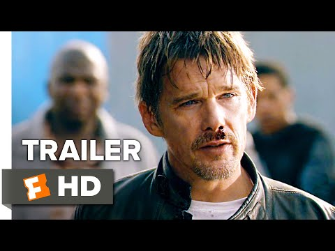 24 Hours to Live Trailer #1 (2017) | Movieclips Trailers
