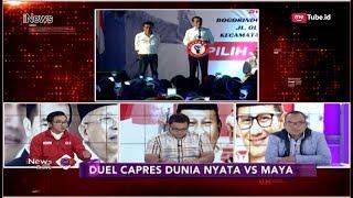 Video Penjelasan Jubir PSI Terkait Janji-janji Jokowi yang Tidak Terealisasi - iNews Sore 28/11 MP3, 3GP, MP4, WEBM, AVI, FLV Desember 2018