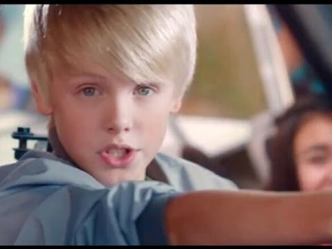 Carson Lueders – Beautiful (Official Music Video)