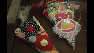 Seja de biscuit, crochê, papel crepon ou jornal!! Os tradicionais cartuchos não podem faltar nas festas juninas. Confira a matéria...
