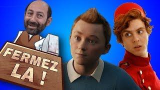 Video The adaptations of French comics - Mini SHUT UP MP3, 3GP, MP4, WEBM, AVI, FLV Agustus 2018