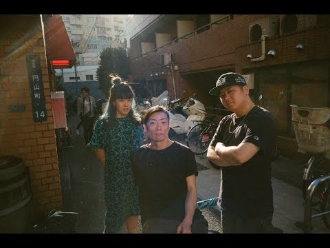 FULL CIRCLE: GRIME IN JAPAN @boilerroomtv