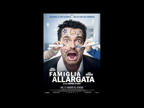 FAMIGLIA ALLARGATA (2018) ITA streaming gratis