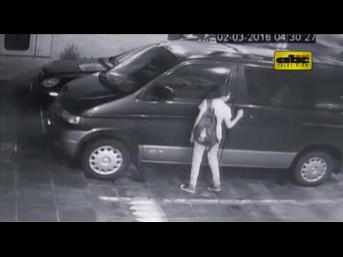 Detenida tras robar instrumentos musicales