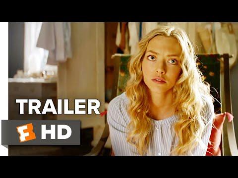 Mamma Mia! Here We Go Again International Trailer #1 (2018)   Movieclips Trailers