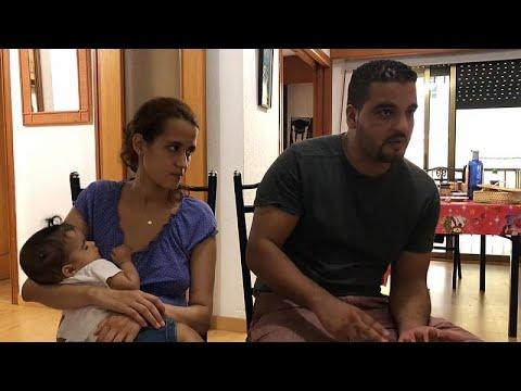 Aquarius: Νέα αρχή για την οικογένεια Νταχράμπου από το Μαρόκο…