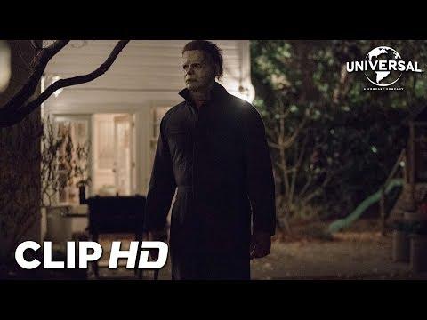 La noche de Halloween - Clip 5?>