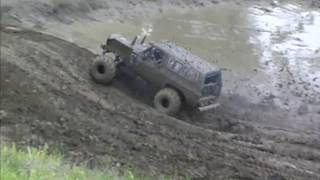 check them out on facebook. Mountain Maddness off road clud
