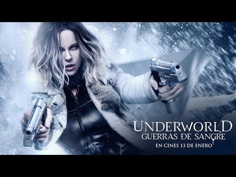 "Underworld: Guerras de Sangre - ""Blood"" Tráiler HD en español?>"