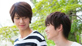 Nonton  Trailer  Hidamari Ga Kikoeru  Bl Live Action Movie 2017  Film Subtitle Indonesia Streaming Movie Download