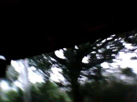 Chuva em lucianopolis