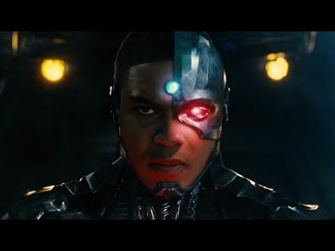 Justice League (Featurette 'Casting Cyborg')