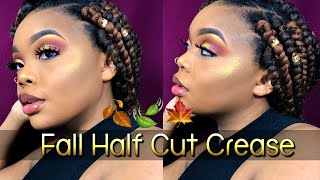 Fall Makeup Tutorial ft Princesa Azteca Palette + Flawless Foundation Routine | Made Up by Kirsten