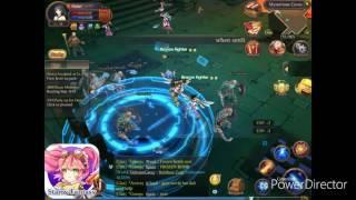 Download Video Starry Fantasy  -  Mech Gunner Skills MP3 3GP MP4