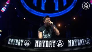"ATB - Live @ Mayday ""True Rave"" 2017"