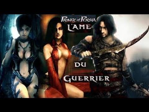 prince of persia l'ame du guerrier pc iso