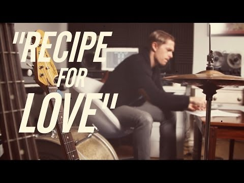 Lack of Afro - Recipe for Love (feat. Jack Tyson-Charles) [Official Video]