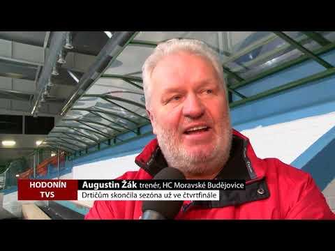 TVS: Sport 11. 3. 2019