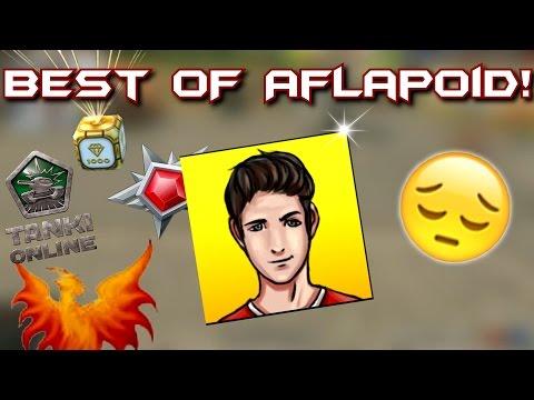 Tanki Online - Best Of Aflapoid/CreeZewDew! Танки онлайн лучшие Aflapoid/CreeZewDew!