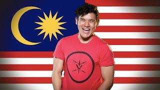 Video Flag/ Fan Friday MALAYSIA! (Geography Now!) MP3, 3GP, MP4, WEBM, AVI, FLV Juli 2018