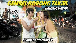 Video GEMBEL BIKIN PACAR BAPER DI PINGGIR JALAN, SEMUA NGELIATIN !!! MP3, 3GP, MP4, WEBM, AVI, FLV Juli 2019