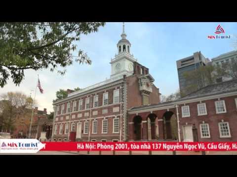 Philadelphia - Thành phố của