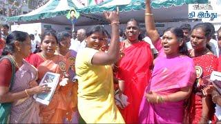 Jayalalitha Birthday: ADMK's Celebration | Tamil The Hindu