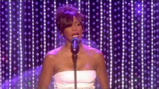 Whitney Houston - Fashion Rocks 2007