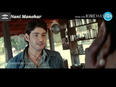 Video Mahesh babu brahmanandham funny spoof download in MP3, 3GP, MP4, WEBM, AVI, FLV January 2017