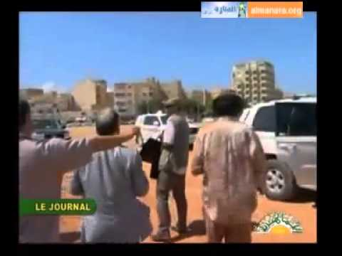 زيارة القائد القذافي  لبنغازي في سبتمبر 2010 من اجل البدء في مشاريع بقيمة 22 مليار دولار ولكن بفضل الناتو لااعمار ولاامن يابنغازي يامنبع الفتن