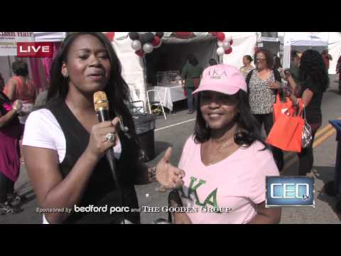 6th Annual Taste of Soul L.A. Festival LIVE on CEO TV [HD]
