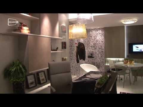 DGABC Décor confere o lançamento de mostra de decoração; veja vídeo