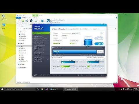 Inlocuire HDD laptop cu SSD si clonare date la ASUS ROG GL552VX