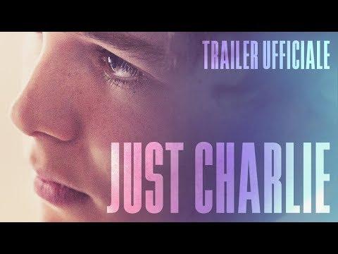 Preview Trailer Just Charlie - Diventa chi, trailer ufficiale italiano