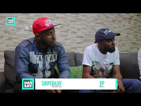 Things Men Say S01 EP10 - Yoruba Demons Explained