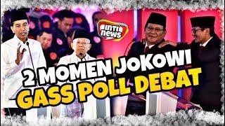 Video MENOH0K! 2 Kali Capres 01 Jokowi Amin Bikin KOCAR KACIR Capres 02 Prabowo sandi Jadi Tertawaan MP3, 3GP, MP4, WEBM, AVI, FLV Januari 2019