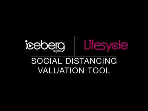 The Social Distancing Valuation Tool In Lifesycle