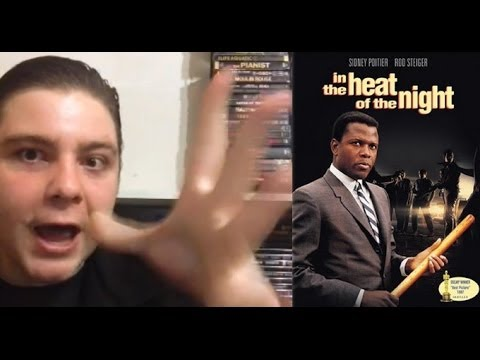 In The Heat Of The Night (1967) Review