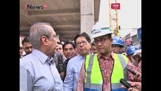 """Video """"Kesaktian"""" Anies Baswedan Membebaskan Lahan MRT Dengan Satu Kali Negosiasi - iNews Petang 21/10 MP3, 3GP, MP4, WEBM, AVI, FLV Maret 2019"""