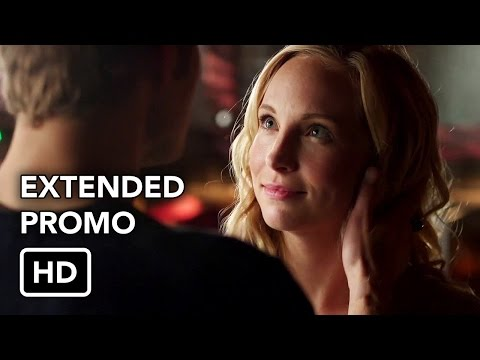 The Vampire Diaries 8.07 Preview