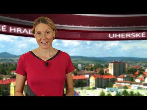 TVS: Uherské Hradiště 25. 8. 2017