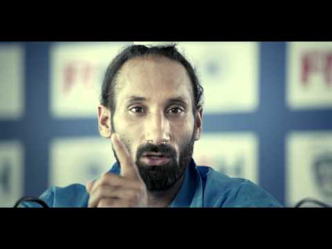 Video: Spectacular ad on Indian hockey ahead of the Hockey World League semis