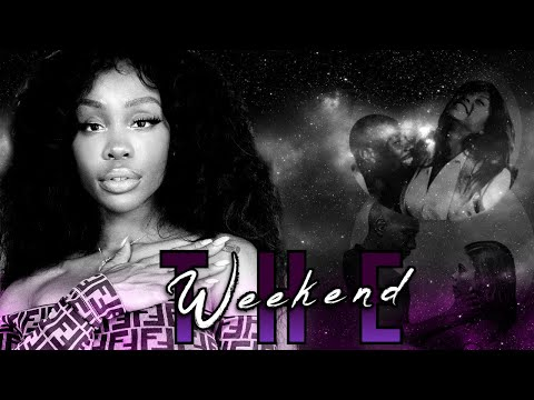 SZA | The Weekend Feat. Taraji P. Henson, Sanaa Lathan & Morris Chestnut | Shorty